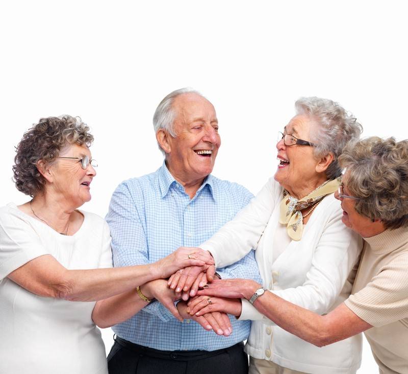 Group-of-senior-citizens